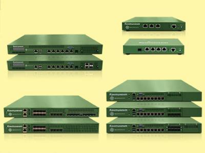 Обзор АПКШ «Континент» 3.9 – многофункционального криптошлюза для защиты сетевого периметра