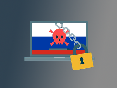 Kaspersky: Вымогатели атаковали 9 тыс. корпоративных компьютеров в России