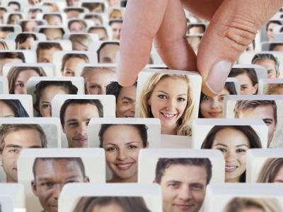 В Москве начали внедрять систему распознавания лиц