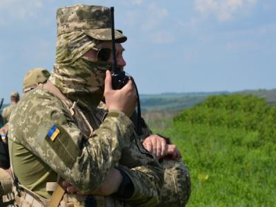 В ВСУ и Минобороны Украины использовались пароли 123456 и admin