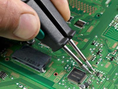Метод Chip-off для получения информации из мобильных устройств