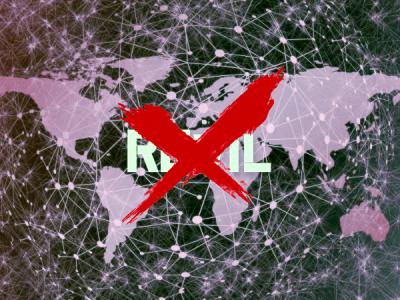 Инфраструктура REvil ушла в офлайн, у экспертов появились вопросы