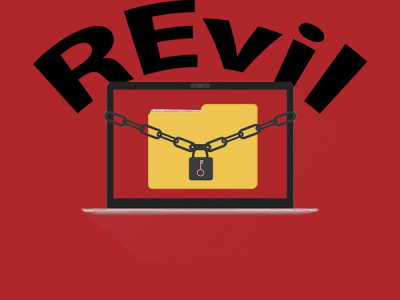 Шифровальщик REvil меняет пароль пользователей Windows на DTrump4ever