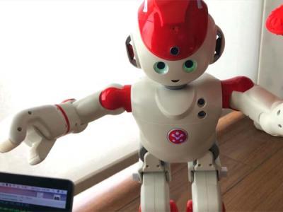 Хакеры за 10 минут превратили домашнего робота в машину для убийства