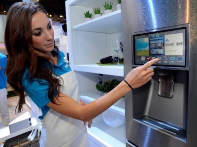 Check Point объединился с LG для защиты домашних смарт-устройств