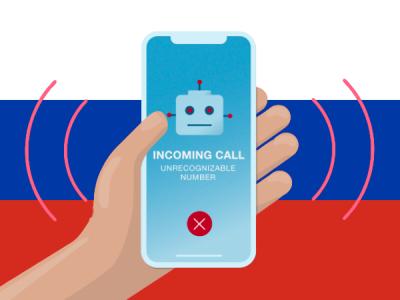 Спам-звонки бесят половину россиян, но защиту использует только треть
