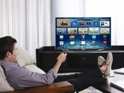 Показана атака на Smart TV через подмену сигнала цифрового телевидения