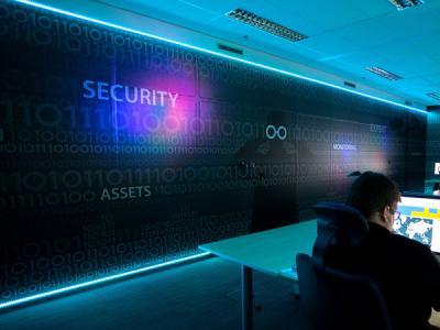 Рынок сервисов информационной безопасности