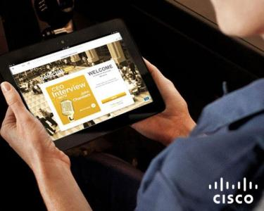 Cisco Security Everywhere