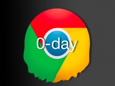 Пользователей Google Chrome избавили от седьмой 0-day за этот год