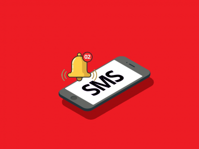 Правомерность отправки банками СМС и push-уведомлений клиентам