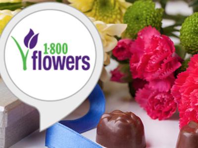 Сервис доставки цветов 1-800-FLOWERS 4 года сливал данные карт клиентов