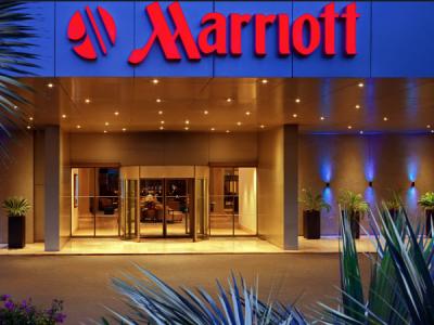 За атакой на Marriott могут стоять китайские правительственные хакеры
