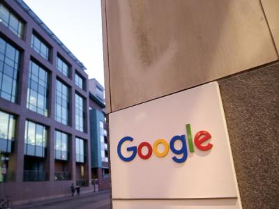 Роскомнадзор оштрафовал Google на 500 000 рублей