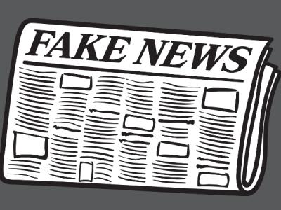 За фейковые новости СМИ могут наказать штрафом до 1 млн рублей