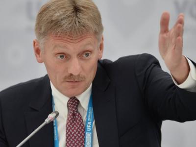 Песков: Переход на российский софт — вопрос кибербезопасности