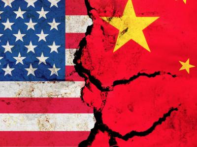 Последние полтора года хакеры КНР пытаются выкрасть данные ВМС США
