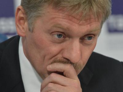 Дмитрий Песков: Сейчас в мире идет информационная война
