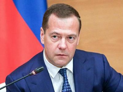 Медведев: Мы должны усовершенствовать закон о персональных данных