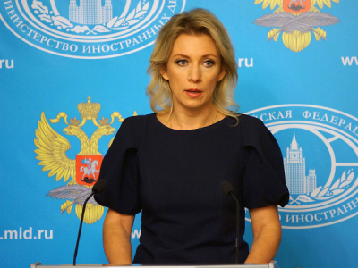 МИД России просит Британию уделить внимание атаке на сайт посольства РФ