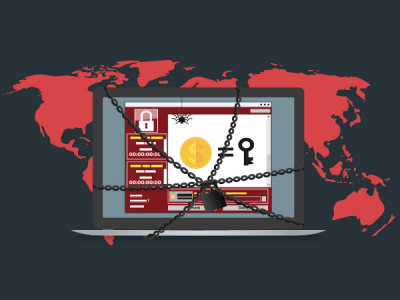 Спустя 18 месяцев WannaCry все еще заражает тысячи компьютеров