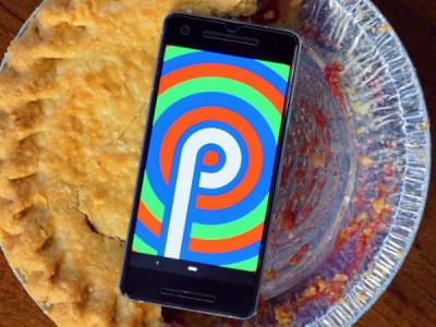 Google значительно улучшила безопасность Android 9