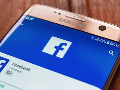 Пользователи смартфонов Samsung не могут удалить приложение Facebook