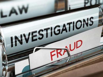 В этом году эпизодов онлайн-мошенничества стало в 2,5 раза больше