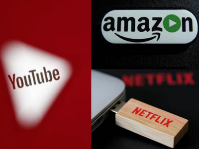 YouTube, Netflix, Amazon, Apple и Spotify не сооветствуют GDPR