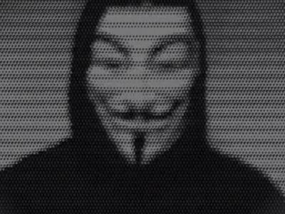 Integrity Initiative удалила с сайта весь контент из-за Anonymous