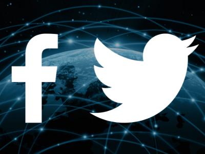 Facebook и Twitter зачистили иранские политические аккаунты