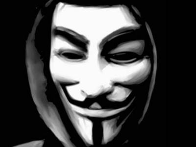Anonymous: Integrity Initiative пытался получить 5,5 млн у правительства