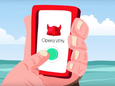 Opera дарит пользователям Android встроенный в браузер бесплатный VPN