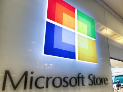 Среди топовых бесплатных приложений в Microsoft Store найдены майнеры