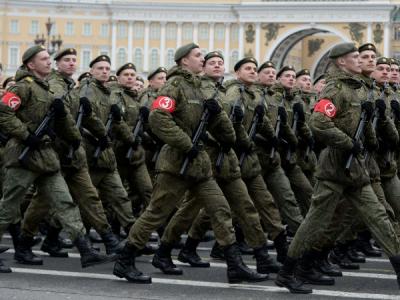 Российским военным окончательно запретили публиковать свои данные в Сети
