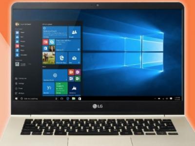Дыра в драйвере позволяет повысить привилегии до SYSTEM на лэптопах LG