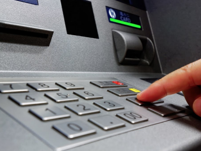Атакующий банкоматы вредонос WinPot имеет интерфейс слот-машины