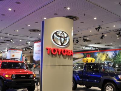 Toyota Australia подверглась атаке, сотрудников отпустили домой раньше