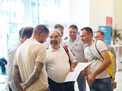 Алексей Лукацкий вновь собирает ПРОФИ в Москве