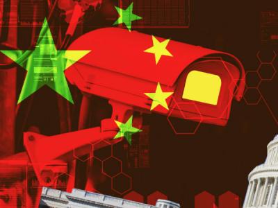 Незащищенные базы MongoDB содержали данные массовой слежки в Китае