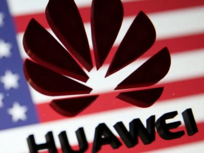 Huawei готовится подать в суд на правительство США