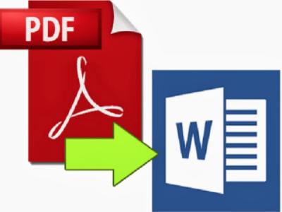 Сканы паспортов пользователей PDF to Word лежали в открытом доступе