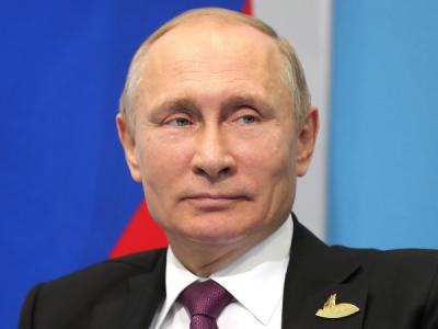 Путин: За несколько лет число кибератак на Россию увеличилось в 16 раз