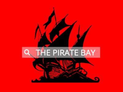Аккаунты с хорошей репутацией распространяют вредонос на The Pirate Bay
