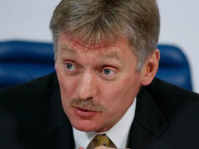 Песков: Россиянам, скорее, надо опасаться отключения интернета извне
