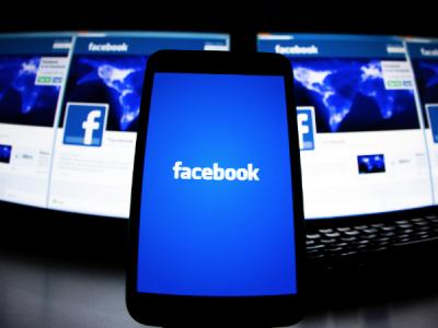 Facebook подала в суд на двух украинцев за кражу данных пользователей