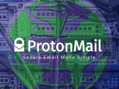 ProtonMail в ответ на блокировку в России: Запретите тогда и шлемы