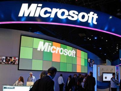 Microsoft ежегодно вливает $1 млрд в безопасность