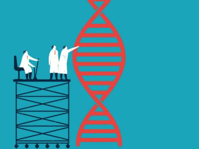 Роспотребнадзор предложил защитить генетические данные россиян