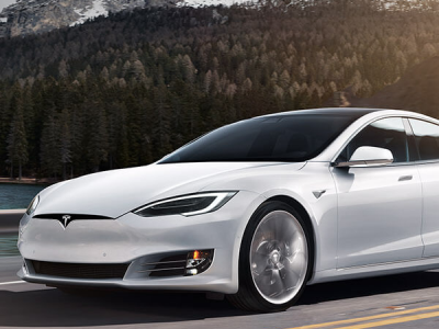 Автопилот Tesla Model S можно заставить выехать на встречку (видео)